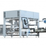 Bosch introduces the Kliklok ITC at interpack 2017