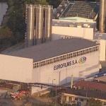 Ergis - Eurofilms planuje przejęcia kolejnych zagranicznych firm