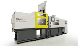 Milacron expands FANUC ROBOSHOT offering in the Americas