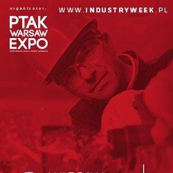 7-9 marca - Dni otwarte Warsaw Industry Week