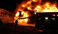 Wybuch w zakładzie tworzyw sztucznych na Śląsku