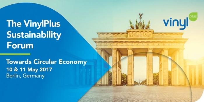 VinylPlus Sustainbility Forum