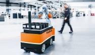 Premiera nowych robotów KUKA na targach Automaticon 2017