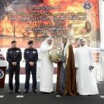 EQUATE sponsors Firemen's Day Festival