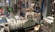 Inteligentne zakłady z liniami pakującymi Gebo Cermex