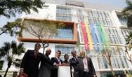 BASF otwiera nowy Kampus Innowacji Azja-Pacyfik