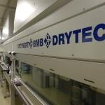 Kroenert i Drytec na targach ICE 2017