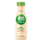 Sidel designs PET bottles for Yili's new range of yoghurt drinks in China