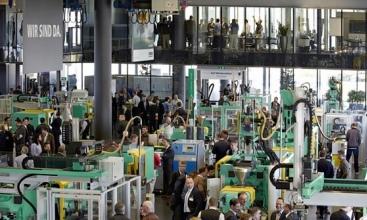 Spektakularne Dni Technologii Arburg 2017