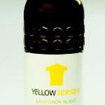 Butelka yellow jersey PET