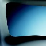 Imitacja materiału tekstylnego na powierzchni detali dla motoryzacji