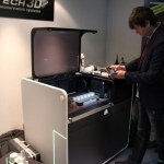 Canon i SMARTTECH 3D wspólnie o technologiach 3D dla przemysłu i edukacji