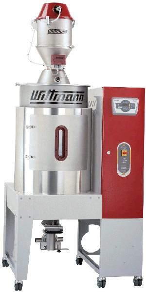 Suszarka Drymax ED80 firmy Wittmann