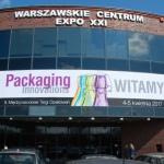 Za nami Międzynarodowe Targi Opakowań Packaging Innovations