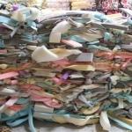 Recykling pianek poliuretanowych