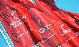 VSHAPER na Hannover Messe 2017