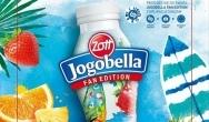 Jogobella w nowych opakowaniach fan edition
