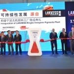 LANXESS zwiększy produkcję pigmentów z tlenku żelaza