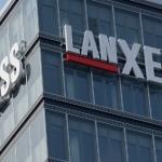 Lanxess dokonał udan...