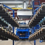 PlastiComp expands production capability for long carbon fiber reinforced composites