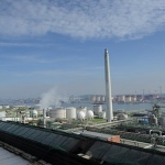 Lanxess invests in its production site in Lillo/Antwerp