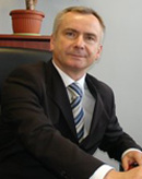 Krzysztof Janiak, prezes Polimer Centrum