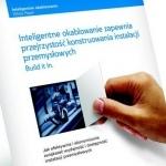 Inteligentne okablowanie zapewnia przejrzystość konstruowania instalacji przemysłowych