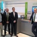 Gebo Cermex wins best modular machine award at interpack