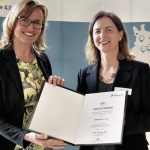 Industry 4.0 award for Arburg