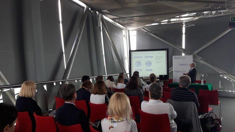 Konferencja prasowa PlasticsEurope Polska