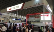 Milacron completes successful showing at Chinaplas 2017