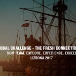 Wyłoniono Mistrza Polski w Global Challenge - The Fresh Connection 2017