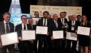 SABIC laureatem Best Polymer Producer Award w kategorii PP