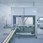 Bosch launches enhanced version of toploading collator