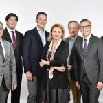 Nowy zarząd European Bioplastics