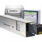 Nowy system znakowania laserem CO2 firmy Videojet