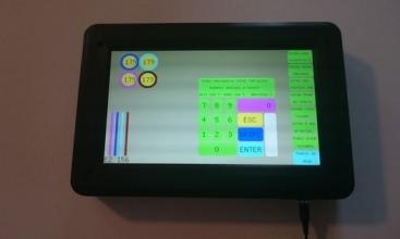 Uniwersalny system monitorowania naprężeń kolumn wtryskarek