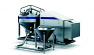 New Tetra Pak high shear mixer
