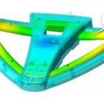 Symulacja wtrysku dla projektowania form wtryskowych