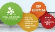 XIV Forum Ekologiczne Branży Chemicznej
