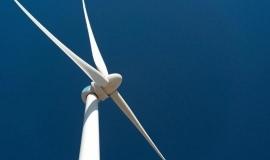 Siłownie wiatrowe na stacjach Orlen