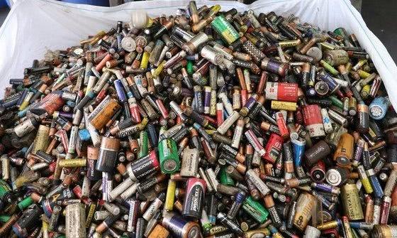 Grupa Eneris rozpoczyna recykling baterii i akumulatorów