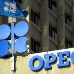 Rośnie produkcja ropy naftowej w OPEC