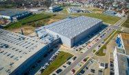 Rosti Poland - zakończenie projektu Fusion