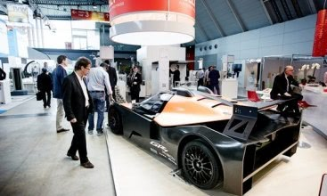 Composites Europe 2017: Lightweight construction propels use of fibre-reinforced plastics