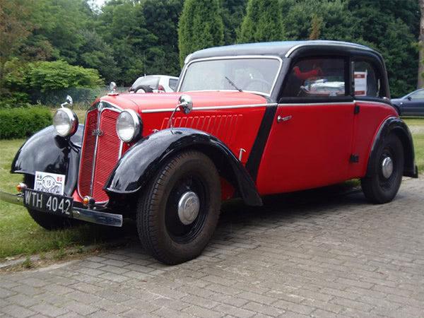 dkw f5 meisterklasse 1935