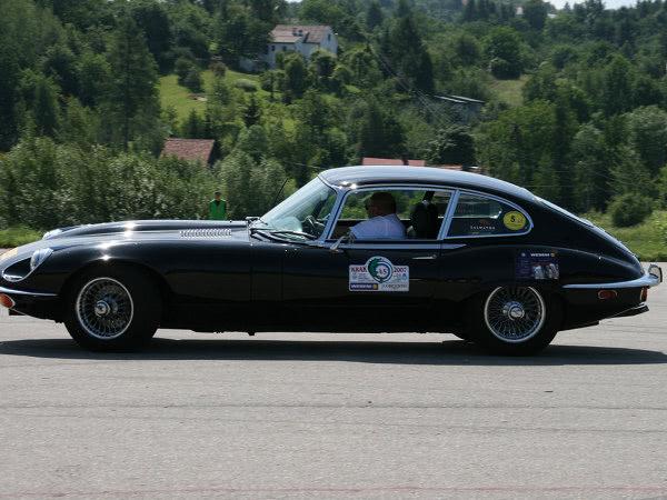 jaguar xke v12 1971