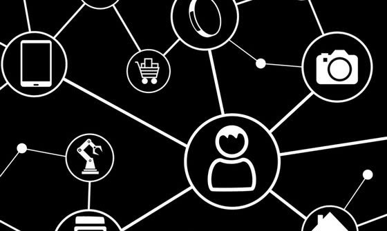 Internet rzeczy - czynnik służący wdrażaniu koncepcji lean