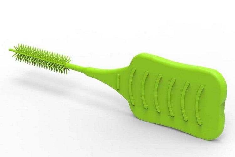 Interdental brush