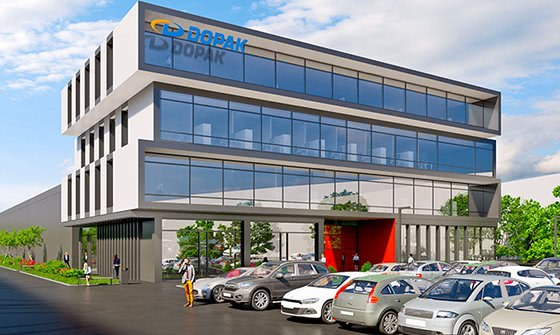 dopak- centrum badawczo-rozwojowe dla przetwórców tworzyw sztucznych